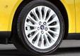 Рекомендуемые параметры колесных дисков
