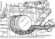 Замена моторного масла FF1
