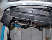 Снятие щитка радиатора Форд Фокус 2