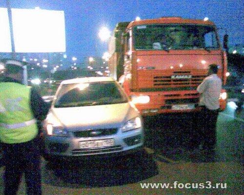 ДТП с участием Ford Focus (70 фото) часть-III