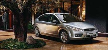 \»Ford Focus 1.8 TDCi\»: первая дизельная \»российская иномарка\»