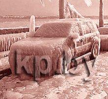 Машина зимой: консервация или эксплуатация?