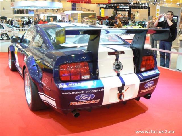 Essen Motor Show 2007 (76 фото)