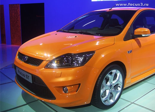 Ford Focus, Ford Kuga, Ford Verve
