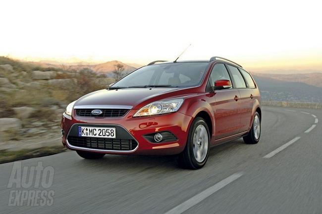 Проблемы с заводкой в холодное...  Форд Фокус изменился для того, чтобы соответствовать общей линейке автомобилей...