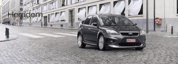 Ford Focus - �������� � �������������!