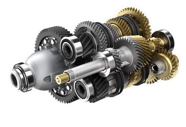 Трансмиссия Ford PowerShift