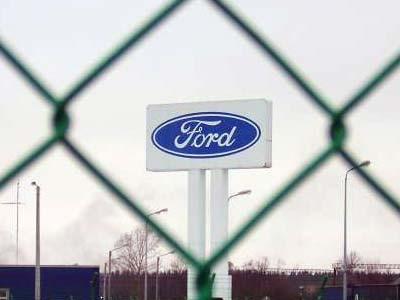 Профсоюз грозит заводу Ford новой забастовкой