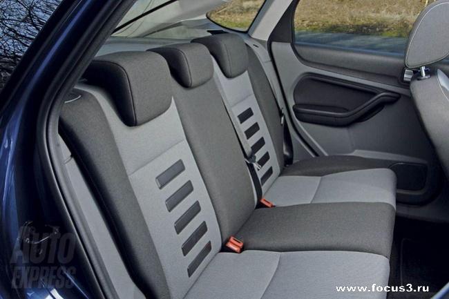 Тест-драйв нового Ford Focus: Один против всех!