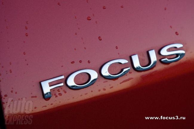 Тест-драйв дизельного Форд Фокус (Titanium)