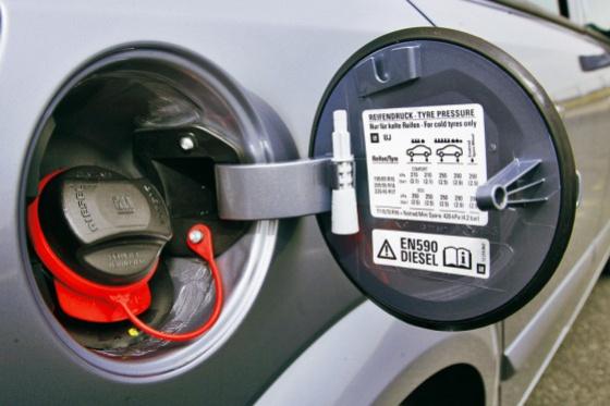Экономичные Ford Focus, Opel Astra и VW Golf