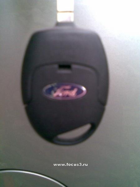 Форд Фокус \'08 (65 фото)