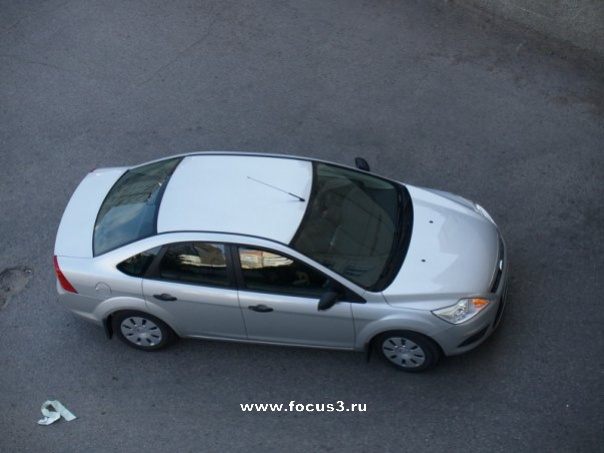 Форд Фокус / Ford Focus Ambiente 1.4 л.