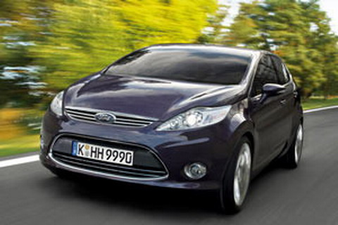 Ford Focus 2011 New