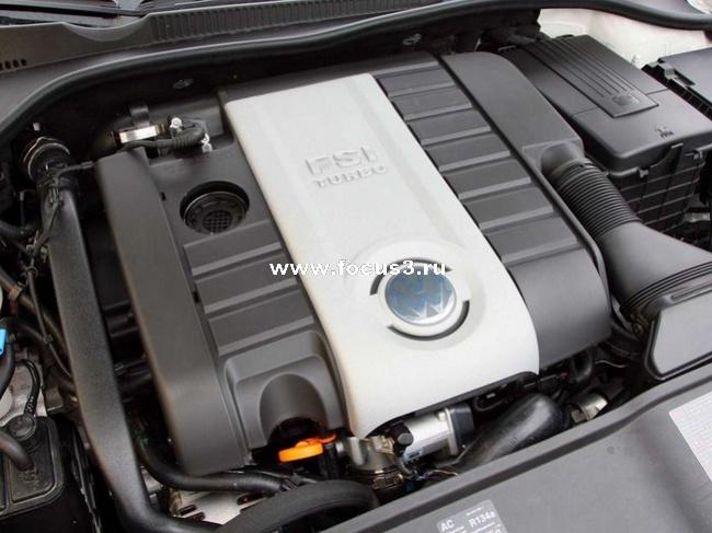 Противостояние Ford Focus ST vs Astra OPC vs Golf GTI