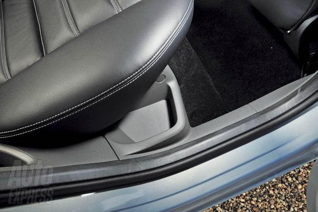 Ford Focus 1.6 TDCi Titanium (����-�����)