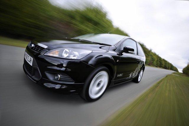 Ford Focus Zetec версия S