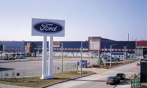 На заводе Форд во Всеволожске назначен новый управляющий