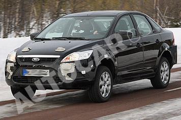 ������������������� ������������ ��� ���������� Ford Focus
