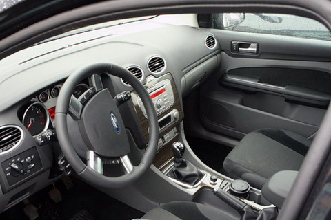 Ford Focus в комплектации Ghia останется в прошлом