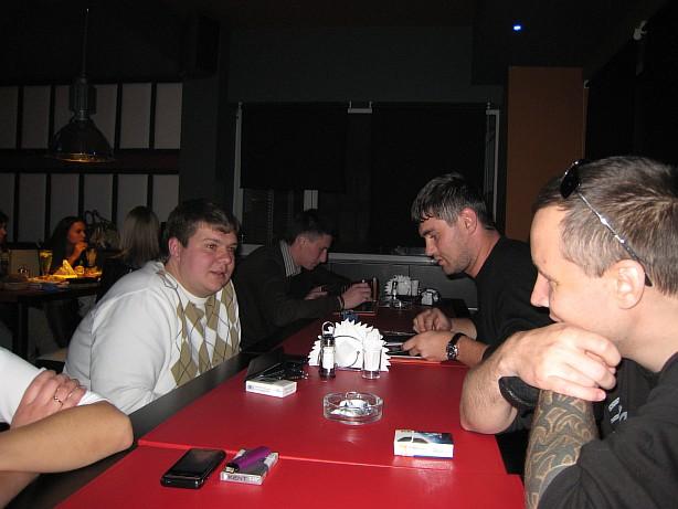 Встреча ААХ в Москве (26.09.2009)