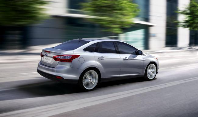 Новые технологии и инновации будущих моделей Ford