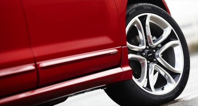 Ford Edge 2011 – официальные фото