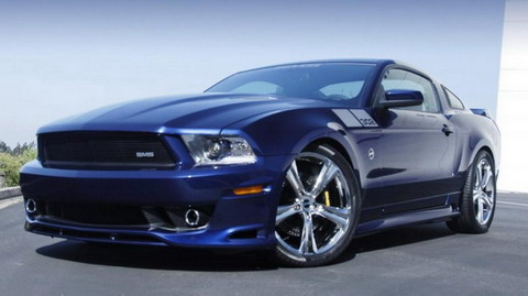� ��������� Ford Mustang ����������