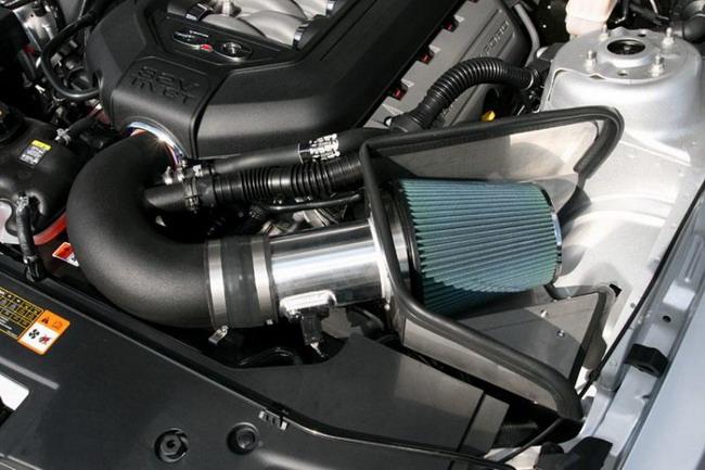 Ford Mustang GT Steeda