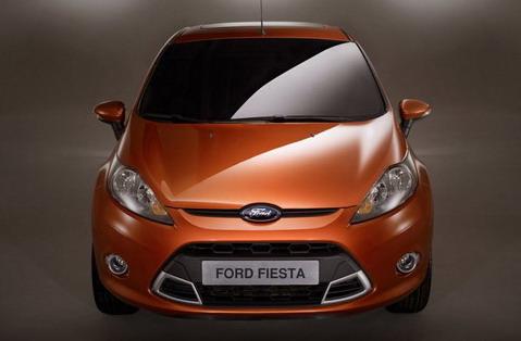 Ford Fiesta ��������� � 2012 ����