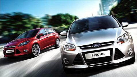 Цена Форд Фокус 3