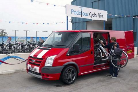 Ford Transit SportVan Limited Edition