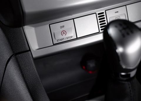 Ford оснастит свои автомобили системой «Stop-Start»