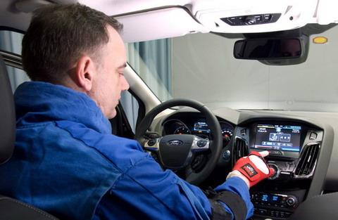 Новый Ford Focus разработан с учетом потребностей всех покупателей