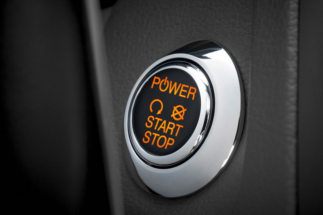 Электрический Форд Фокус