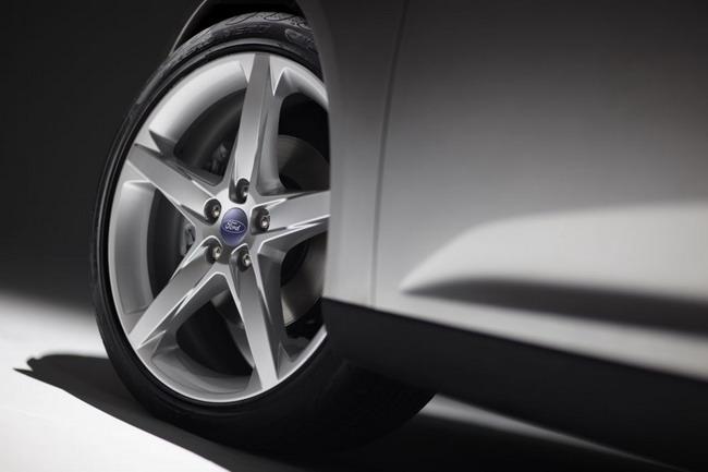 Интерьер и экстерьер нового Форд Фокус