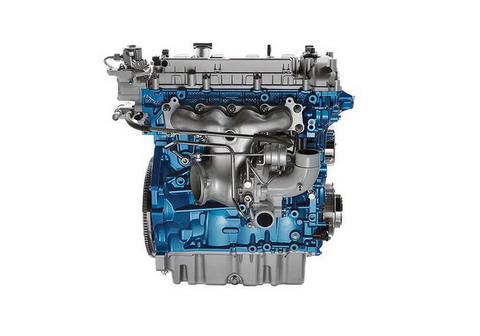 Двигатели Форд Фокус