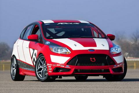 Focus Race Concept (полная версия)