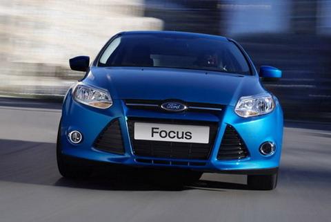 ������ ����-����� ������ Ford Focus