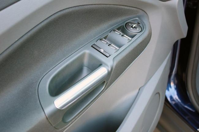 Ford Grand C-MAX: Первый тест
