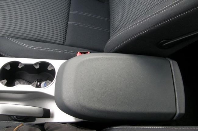 Самая подробная фотогалерея Ford C-MAX