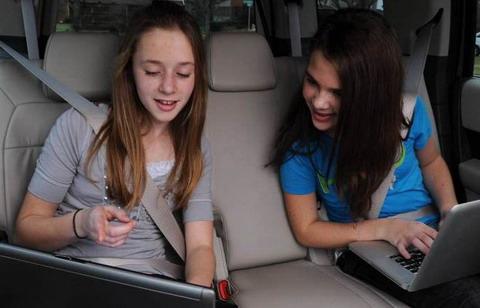 Новый Ford Focus оснастят системой WiFi SYNC