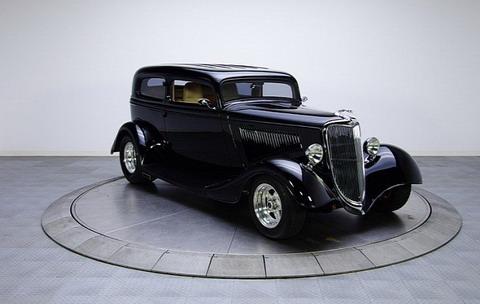 Ford Tudor 1943 ���� ��������� �� �������