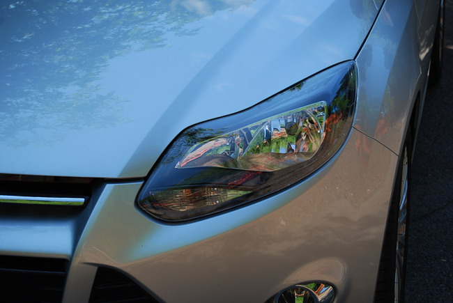 Ford Focus Wagon 1.6 Ecoboost
