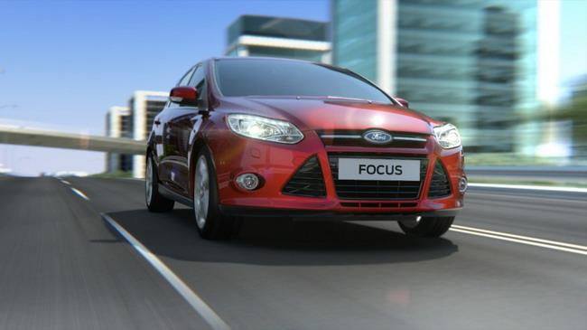 Новый Focus - автомобиль, превосходящий все ожидания