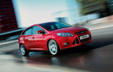Ford ������� � ������ ������ ������ Ford Focus