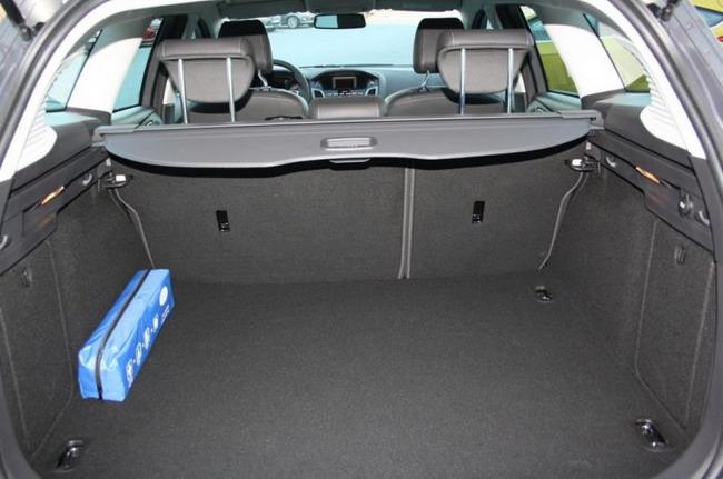 Багажник универсала ФФ3