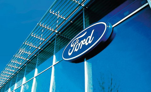Ford � ������� ��������� c��������� � ���������� �����������