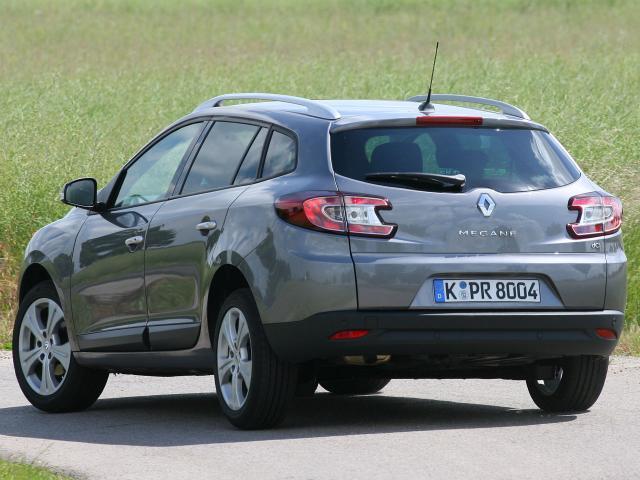 Новый Ford Focus Turnier в сравнительном тесте