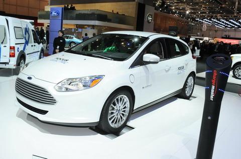 ������������� Ford Focus �������� ���������� ���������